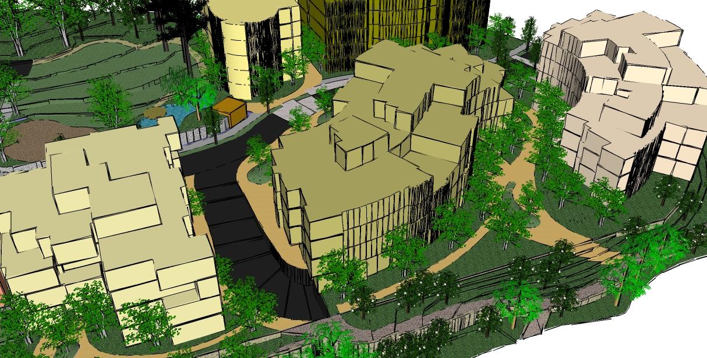 Residential Landscape Design Austen Associates