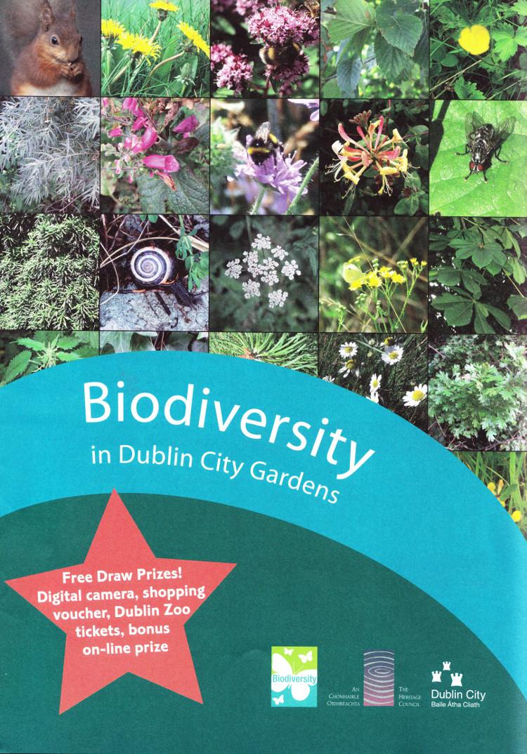 Austen-Associates-BiodiversityinDublinCityGardens
